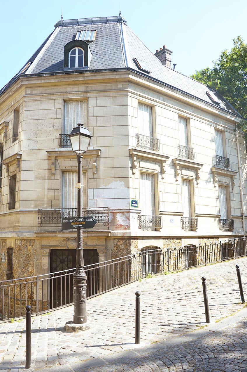 rue de l'Abreuvoir